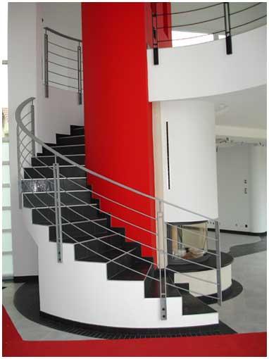 escaliers conception et habillage mv carrelage gembloux. Black Bedroom Furniture Sets. Home Design Ideas